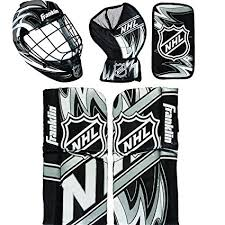 Goalie Equipment / Skates
