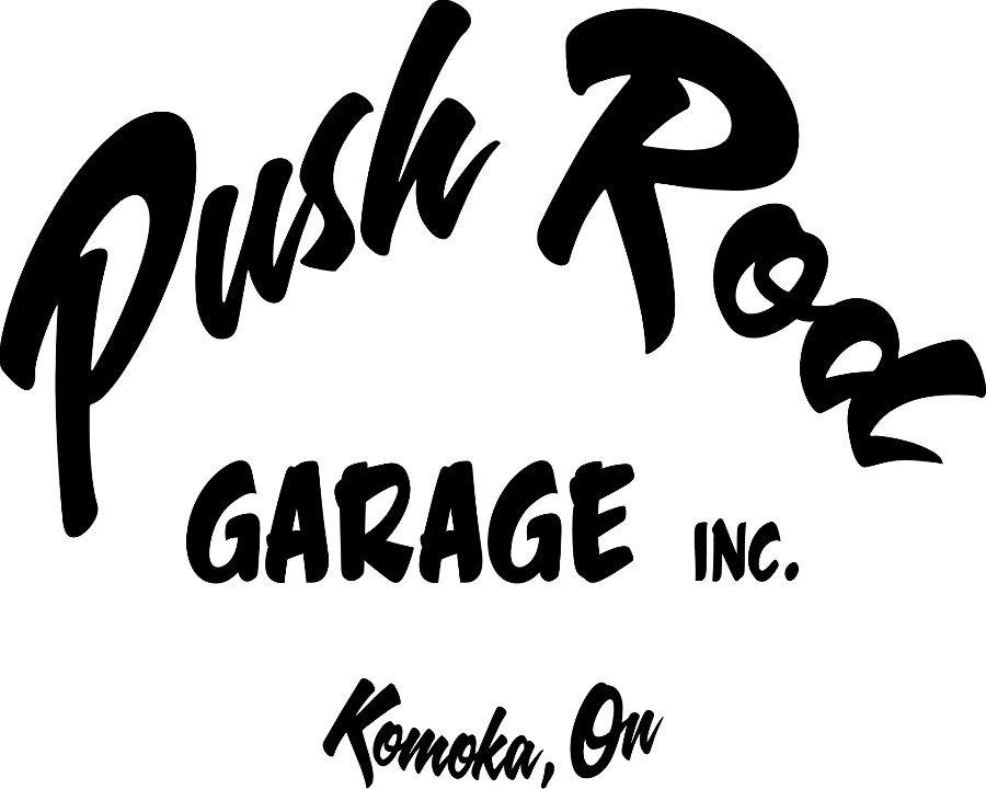 Push Rod GARAGE Inc.