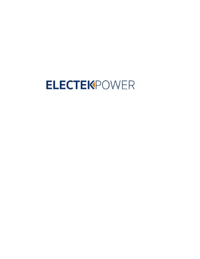Electek Power